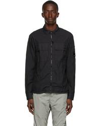 C.P. Company Black Taylon L Jacket