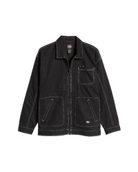 Dickies R2r Reworked Ike Cotton Twill Jacket