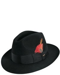 Classico wool felt fedora medium 10344