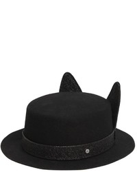 Ksmall brim boater hat w ears medium 4417801