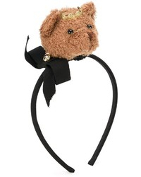 Dolce & Gabbana Kids Teddy Headband
