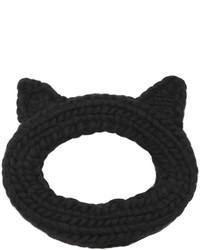 Eugenia Kim Wool Tricot Cat Ear Headband