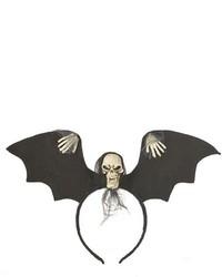Ganz Halloween Skull Headband