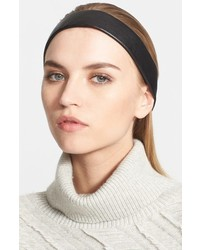 Proenza Schouler Leather Headband