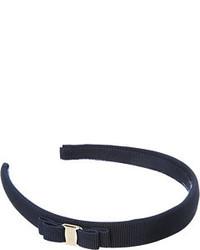 Salvatore Ferragamo 0086 Pta Vara Pi Headband