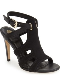 Benita strappy heeled sandal medium 739845
