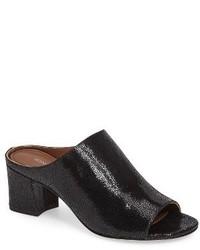 Ellis block heel slide sandal medium 1150751