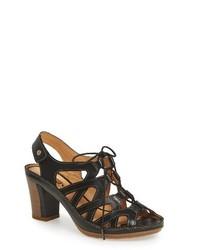 Java block heel sandal medium 4017412