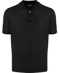 Zanone Short Sleeve T Shirt