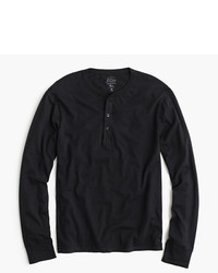J.Crew Slim Broken In Henley