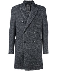 Dondup Herringbone Coat