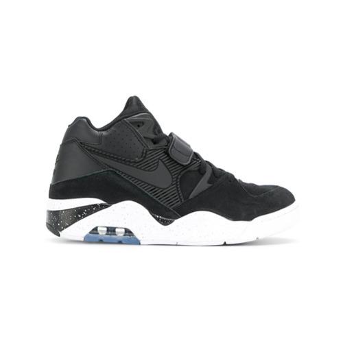 $166, Nike Air Force 180 Sneakers