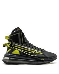 Nike Air Max 720 Saturn As Qs Hi Top Sneakers