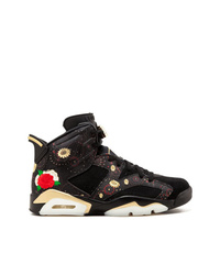 Jordan Air Retro 6 Sneakers