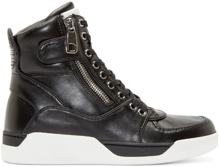 countdown package Dolce & Gabbana hi top sneakers clearance buy outlet very cheap clearance buy cheap best BqXcrJz3zs