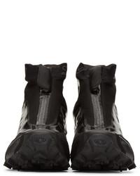 check out f34a2 7dd72 Salomon Black S Lab Snow Cross Ltd Edition, $220   SSENSE ...