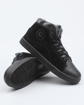 Akademiks Cap Toe Hightop Sneaker