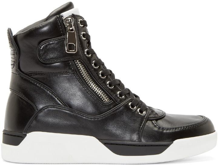 Dolce & Gabbana Baskets Salut-haut - Gris SicLsY