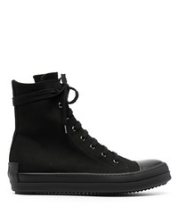 Rick Owens DRKSHDW Drkshdw High Top Sneakers
