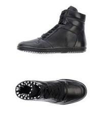 Emporio Armani High Top Sneakers Item 44604448
