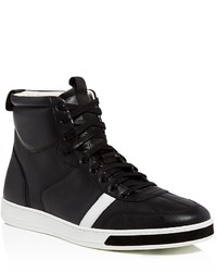 rag & bone Flynn High Top Sneakers