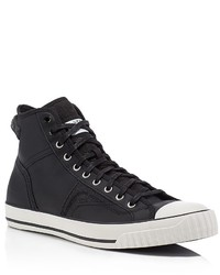 G Star G Star Raw Falton High Top Sneakers