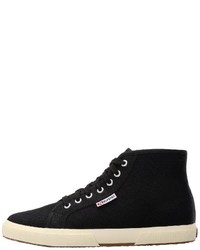 Superga High Top