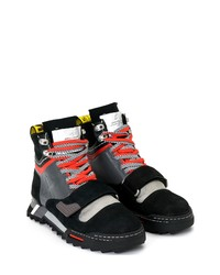 Off-White Hiking Sneaker Boot