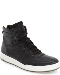 Ecco Jack High Top Sneaker