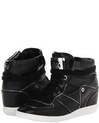 Michl michl kors nikko high top lace up casual shoes medium 16883