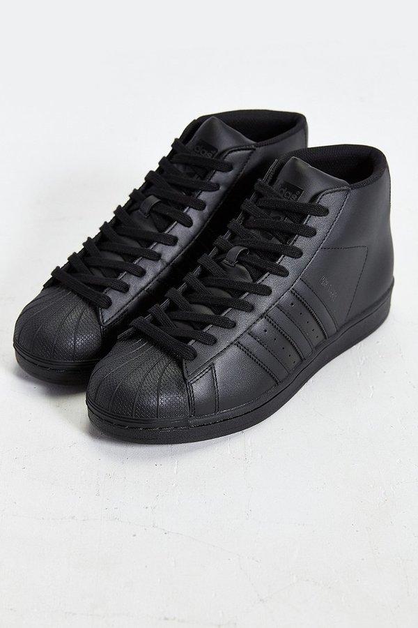 nouvelle arrivee 33529 0c2f8 $90, adidas Originals Pro Model Sneaker