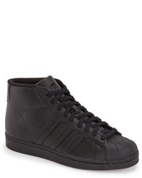 adidas Pro Model High Top Sneaker