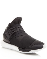 Y-3 Qasa High Sneakers