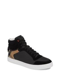 Burberry Reeth Sneaker