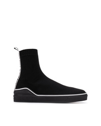 Givenchy Sock Hi Top Trainers