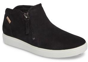 abb7ae9b9a $169, Ecco Soft 7 Mid Top Sneaker
