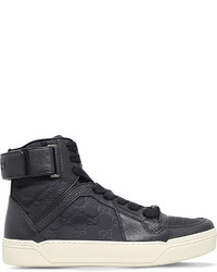 Gucci Ssima High Top Basketbal Trainers