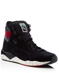 Puma Trinomic Xs850 High Top Sneakers