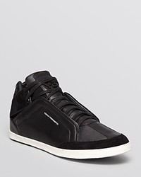 Y-3 Kazuhiri Low Top Sneakers