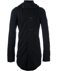 Ann Demeulemeester Grito Hoodie