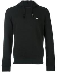 Armani Jeans Hooded Sweatshirt