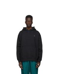 Nike Black Acg Hoodie
