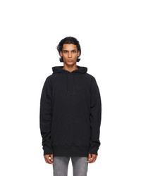 Converse Black Shapes Triangle Hoodie