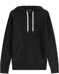 Marc by Marc Jacobs Cotton Cashmere Wool Hoodie