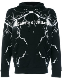 Marcelo Burlon County of Milan County Of Milan Hoodie