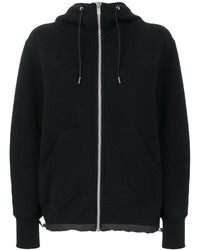 Drawstring waist hoodie medium 5146074