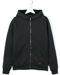 Finger In The Nose Zip Up Hoodie