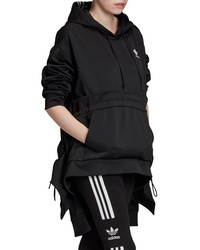 adidas Originals Hooded Highlow Parka
