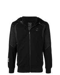 Philipp Plein Hooded Sports Jacket