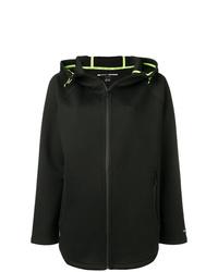 DKNY Hooded Sports Jacket